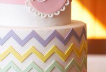Cake Inspiration / by Laura O'Neil