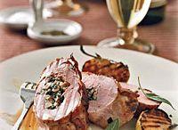 Porky Pork Pork Pig / by Julie Baker
