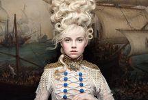 Baroque/Rococo/18th century