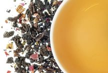 Spring into Tea! / Welcome spring with these beautiful loose leaf teas