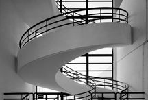 Architecture: Staircases