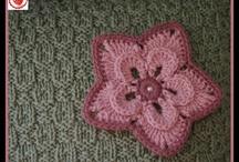 Crochet / by Marga Cabrejas