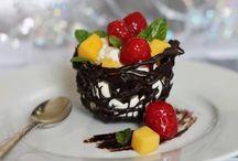 Ideas Creativas / Ideas de como servir las comidas de una forma creativa!