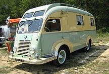 Camping-cars saviem TP3