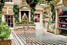Iconic Club Design Robin Birleys 5 Hertford Street Mayfair London
