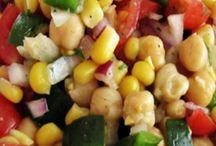 Clean eating / Recept på nyttig mat
