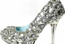 FABULOUS SHOES & CLOTHES !! / by PATI CHENEY