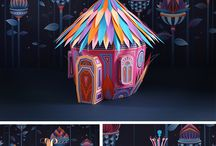 paper art (craft)