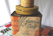For the Home / by Fannie May Chocolates
