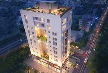 UNIMARK SIKHATUKU - a luxury residential project located in the heart of Tollygunge. / Unimark Sikhatuku located in Tollygunge. Offering 3 BHK flats for booking. Call 8240222529 for any queries.