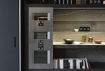 cucine / kitchen