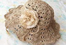 Crochet / by Vikki n Larry VanCurler