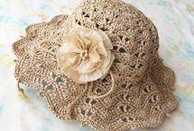 Crochet / by Vikki n Larry VanCurler