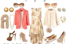 Style Posts / by Dana Renee Style