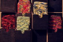 Knitting cases  / Handmade knittings cases for iPhone, iPad, Samsung