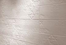 Walls, Floors & Tiles