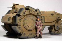 g.t. vehículos blindados