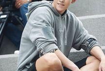 Nam Joo Hyuk Sayang❤