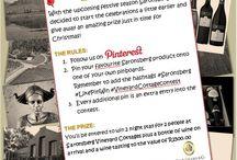 Like | Pin | Win / Win with Saronsberg