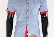 Męskie Koszule / #loscave #koszule