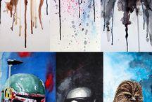 SW / Star Wars 7 soon