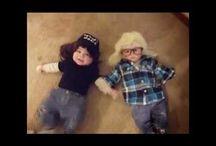 lumea haioasa a copiilor / funny kids stuff