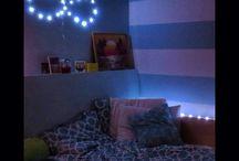 ~ idea room decor ~