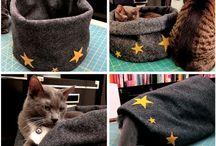 diy voor kitties