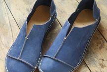 Zapatos/ comodidad
