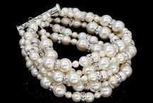 Bridal Jewelry - Bracelets