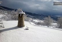 La Alpujarra / Sitios de la #Alpujarra que son increíbles.