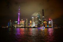 Shanghai gezilecek yerler
