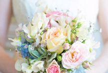Flower And Bouquet / This board consist of beautiful romantic bouquet.