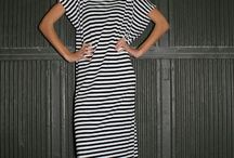 Stripes All Around Us / Stripes Basic Collection