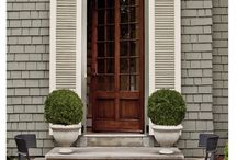 Curb Appeal / by Cindy Taylor