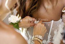 Elisabetta Canalis & Brian Perri - il Matrimonio / La gallery del matrimonio di Eli&Brian designed by Elisa Mocci Events