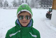 Oosterijk / wintersport
