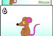 Mouse Theme