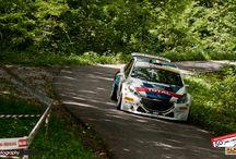 CIR campionato italiano rally