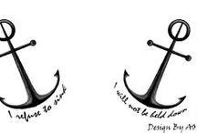 Tattoos / Cute tats.