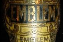 Emblem motorcycles