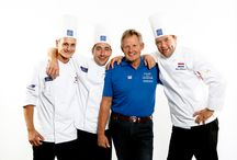 Coupe Louis Lesaffre 4th edition - THE NETHERLANDS / 4th edition LOUIS LESAFFRE CUP - Europe selection Dutch Team. Competition on 27th August in Lille (France). Awards ceremony on 28th August 2015.