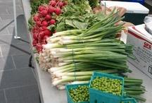 Farmer's Market / by Saigon Sisters
