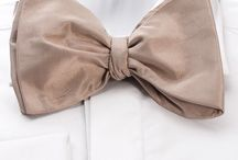 RENT A (BOW) TIE /  ChapSoho is a brandnew online shop for men's wear & accessories now offering an unique collection of slow fashion bow ties. These bow ties are 'upcycled' vintage items made out of high quality natural fabrics like silk and pure wool. The bow tie can be bought, but are also for rent!