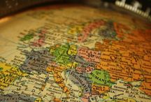 History and Geography / Sharpen those History and Geography skills!