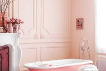Pink / anything pink ....