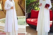 Nice Modern Hijab