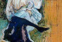 Henri de Toulouse-Lautrec - www.evapartcafe.com
