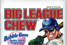 Big League Chew Gum / Explore all that Big League Chew has to offer!