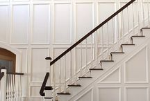 Stair & Void